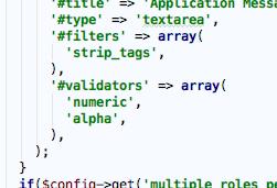 Form API Validation   Drupal org
