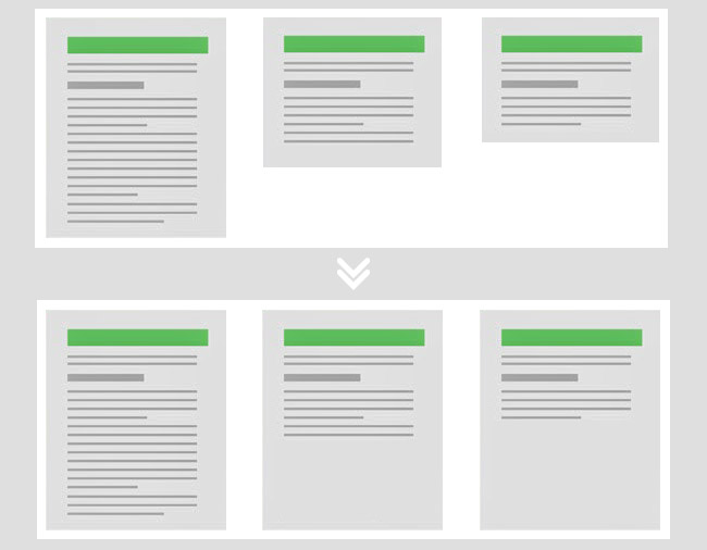 jQuery Auto Height | Drupal org