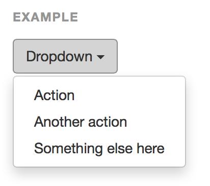 FacetAPI Bootstrap Dropdown | Drupal org