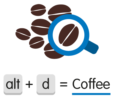 Coffee drupal logo coffee alt d altavistaventures Image collections