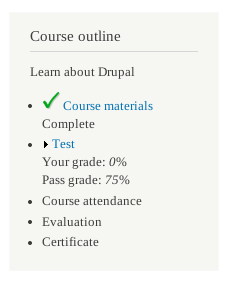 Course drupal course yelopaper Images