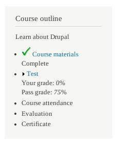 Course | Drupal.org