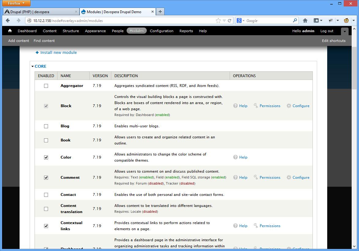 Drupal VM   Drupal org