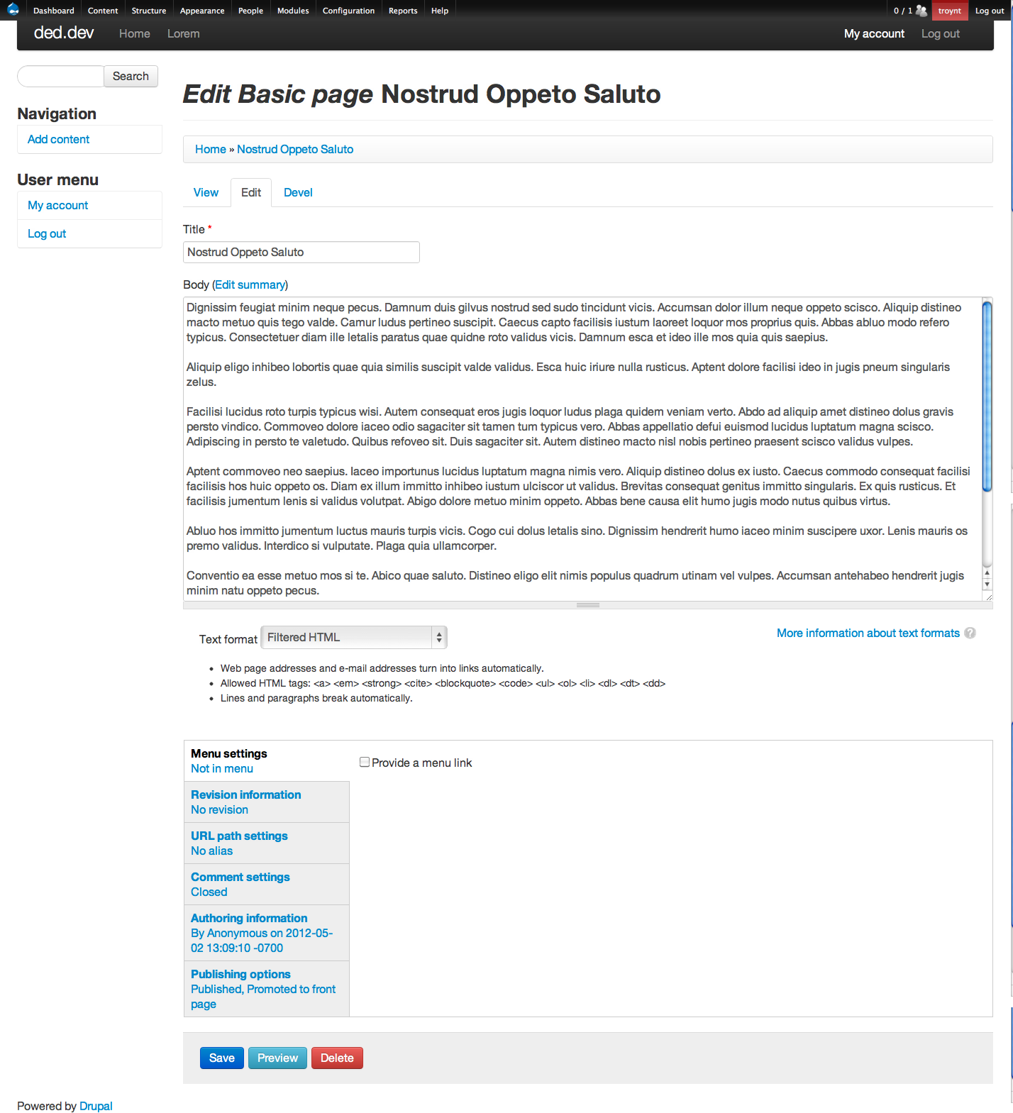 drupal bootstrap themes