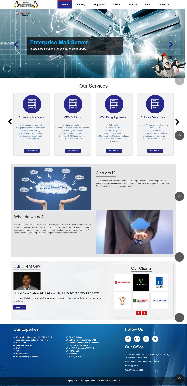 Linux professional | Drupal org
