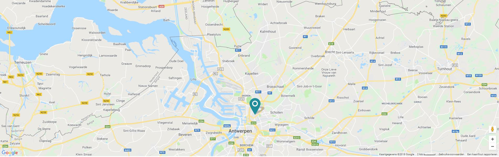 Data Attribute Gmap | Drupal org