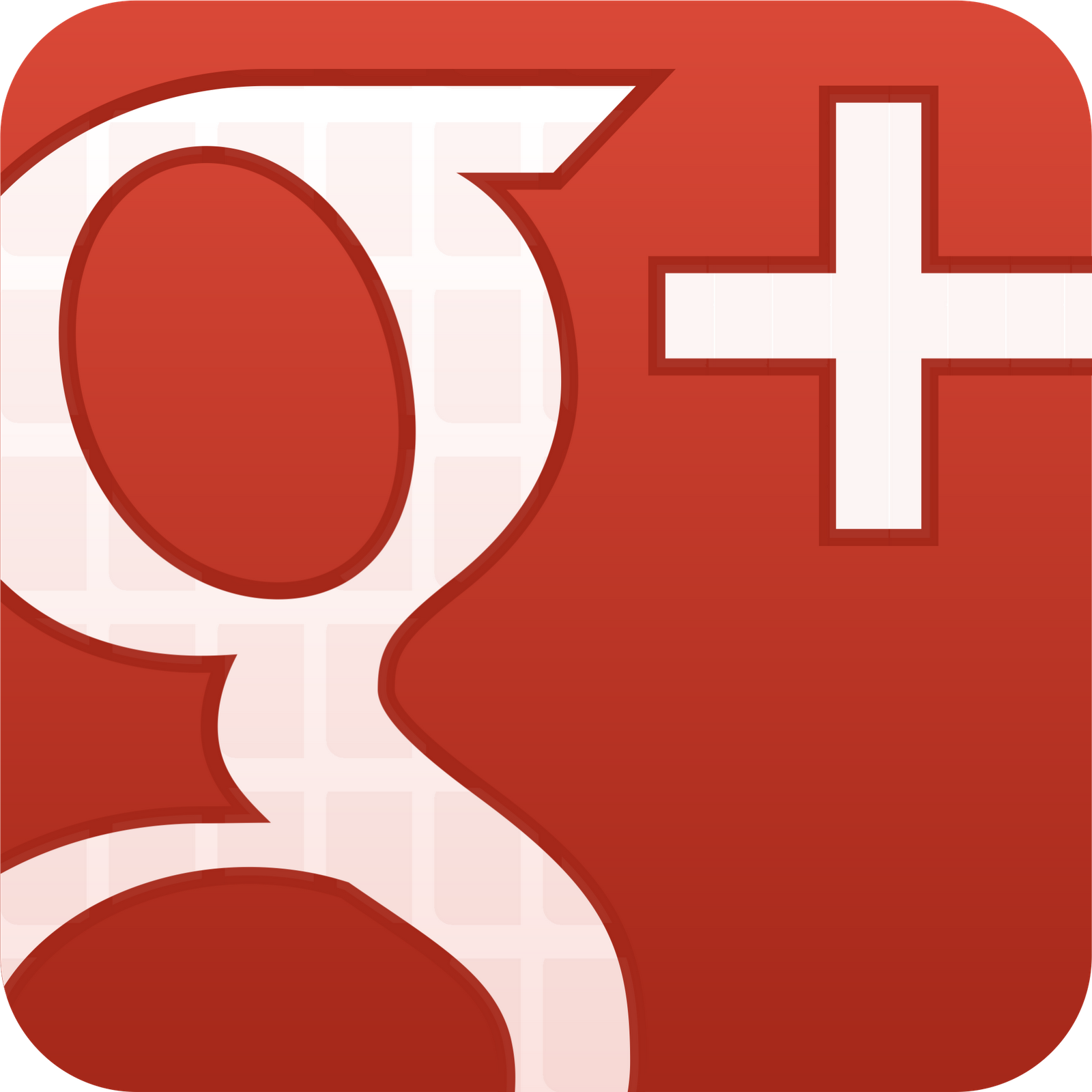 Add the White Library to your Google+ circle