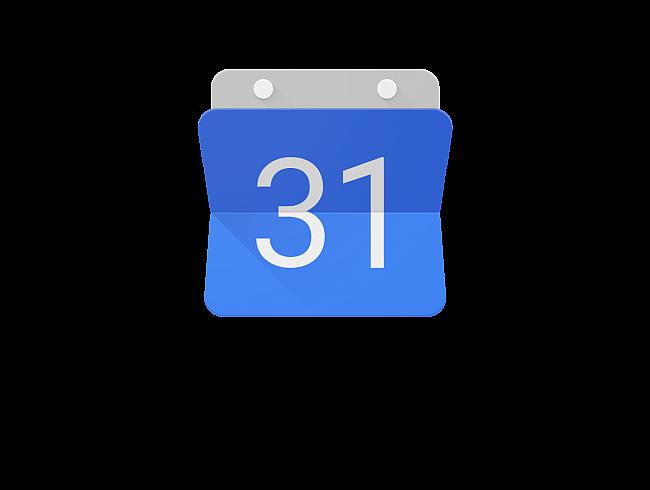 Google Calendar logo