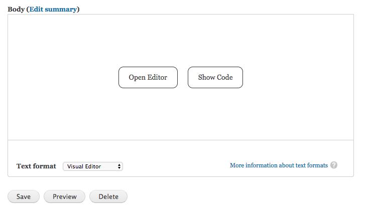 GrapesJS - Drag & Drop page builder | Drupal org