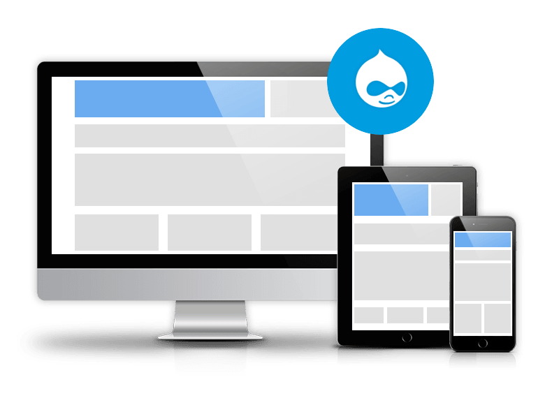 Os base drupal 8 blank theme for 3pl rfp template