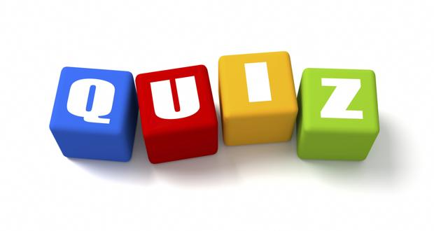 Last Day of Term: Top 5 Quiz – Tim's Free English Lesson Plans