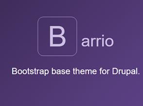 Barrio | Drupal org