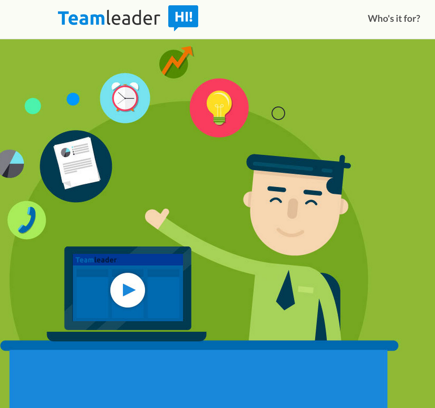 how to become team leader in software