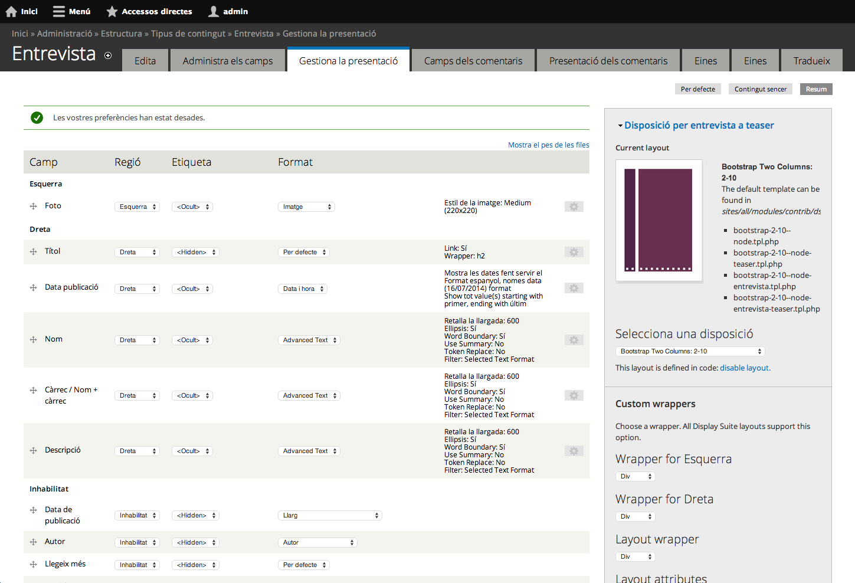 Vertical tabs responsive drupal vertical tabs responsive module manage display falaconquin