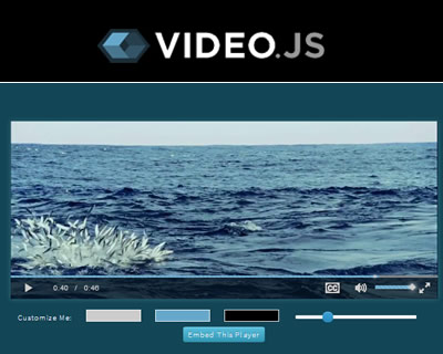 Videojs html5 video player drupal videojs html5 video player ccuart