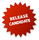 Release candidate