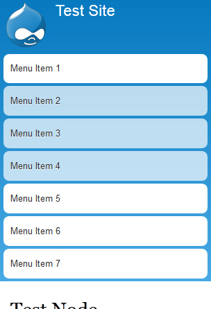 Make menu collapsible on small screen resolutions [#1880488