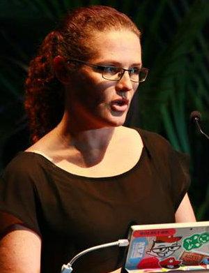Ruth McDavitt