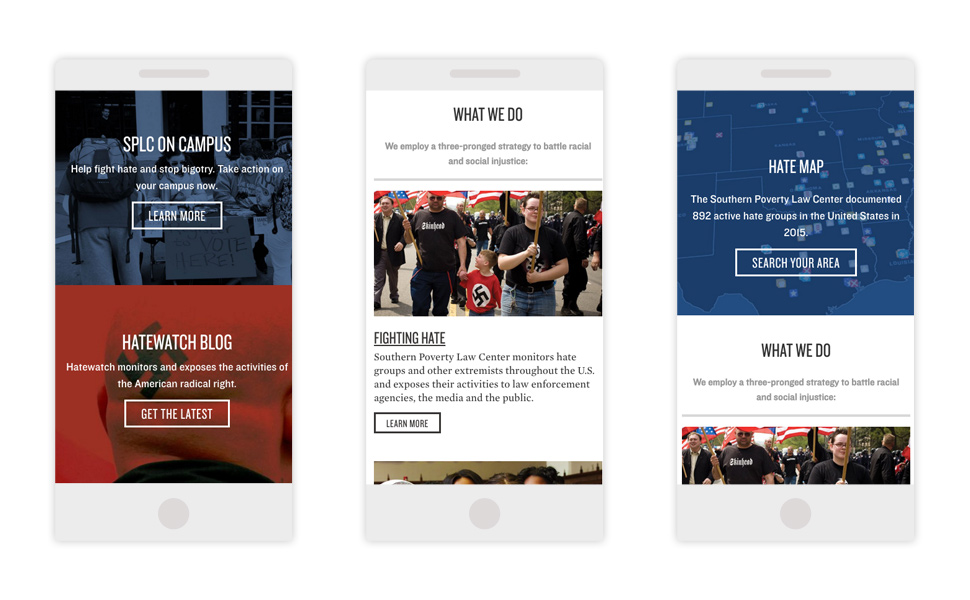 Visual Storytelling And Mapping The Splc Maintains An Annual List Of Hate Groups Groups That Have Beliefs Or Practices That Attack Or Malign An Entire