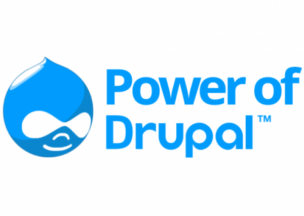 Power of Drupal