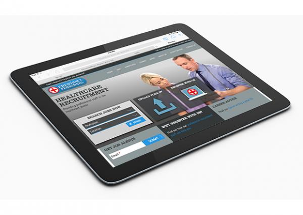 Jobs Board & Online Registration for Recruitment Agency