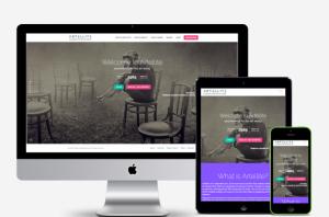 Artellite.co.uk - ecommerce for the art world