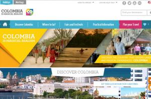 Colombia's Official Travel Guide, Plan your vacations and holidays