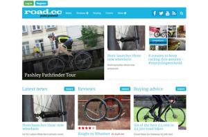 road.cc - he website for pedal powered people. Road cycling news, Bike reviews, Commuting, Leisure riding, Sportives and more.