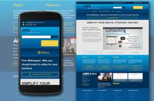 Apex Action Drupal Website Case Study