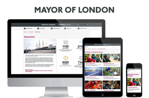london.gov.uk for The Mayor of London