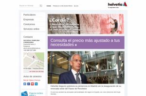 Helvetia Seguros | Helvetia Seguros, una compañía de seguros dinámica y competitiva