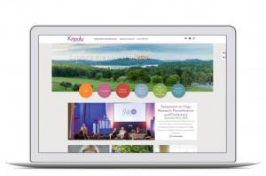Kripalu website