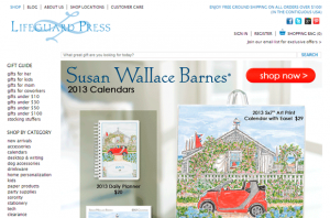 Lifeguard Press Homepage