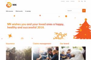 Homepage NN.be