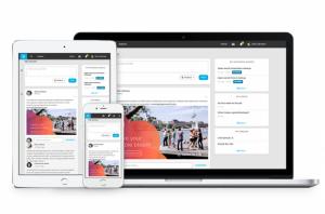 Open Social - social business community software