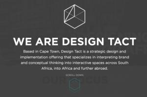Design Tact