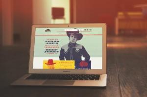 Texas Joe Website