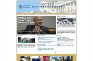 UCDC Home Page