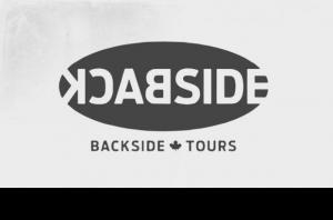 Backside Tours Logo