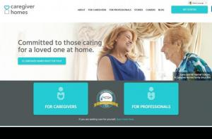 Caregiver Homes