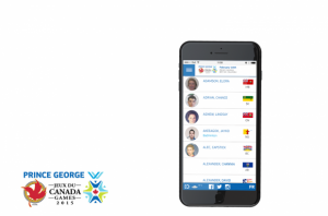 Prince George Canada Winter Games 2015