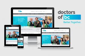 Doctors of BC - Responsive