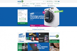 Electronet Homepage