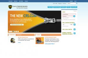 CRS.com Homepage