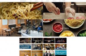 honeygrow.com homepage screenshot