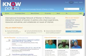 iKNOW Politics