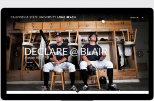 Long Beach State Homepage