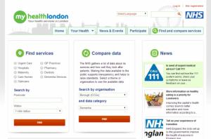 MHL Homepage