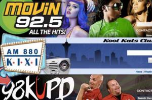 Sandusky Radio Banners
