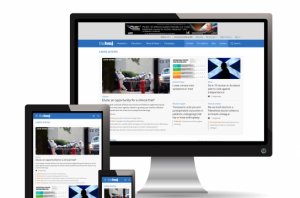 The BMJ responsive redesign